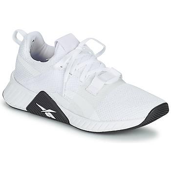 Shoes Indoor sports trainers Reebok Sport FLASHFILM TRAIN 2.0 White
