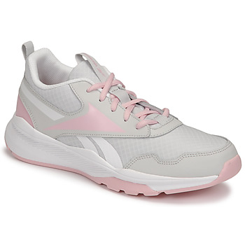 Shoes Girl Low top trainers Reebok Sport XT SPRINTER Silver / Pink