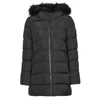 Clothing Women Duffel coats Chattawak TRIANON Black