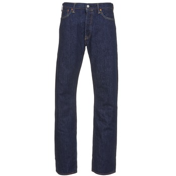 Clothing Men straight jeans Levi's 501 THE ORIGINAL Onewash