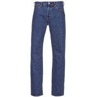 Clothing Men straight jeans Levi's 501 THE ORIGINAL Stonewash / 80684