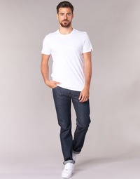 Clothing Men straight jeans Levi's 501 THE ORIGINAL Levis / Marlon