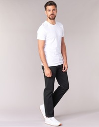 Clothing Men straight jeans Levi's 501® Levi's®ORIGINAL FIT  black / 80701
