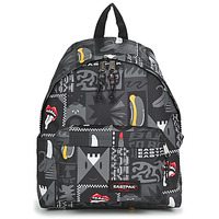 Bags Rucksacks Eastpak PADDED PAK'R 24L Black / Grey