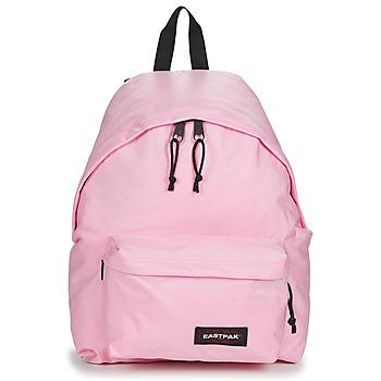 Bags Women Rucksacks Eastpak PADDED PAK'R 24L Pink
