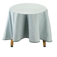 Home Tablecloth The home deco factory TAIGA Green