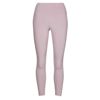 Clothing Women Leggings Nike NIKE YOGA Purple