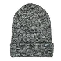 Clothes accessories Hats / Beanies / Bobble hats Nike U NSW BEANIE CUFFED FUTURA Grey