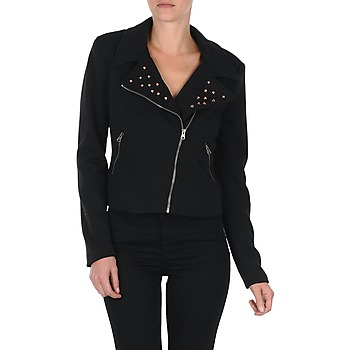 Clothing Women Jackets Vero Moda AYA LS BLAZER Black
