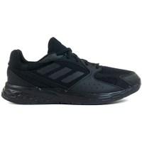 Shoes Men Running shoes adidas Originals Response Run Black