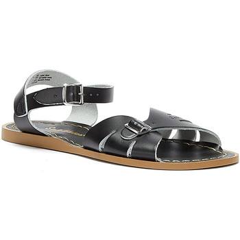 Shoes Women Sandals Salt Water Classic Womens Black Sandals Black
