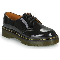 Shoes Women Derby Shoes Dr Martens 1461 BEX Black