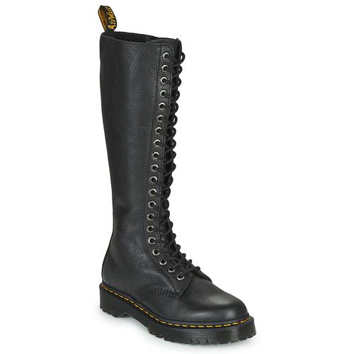 Shoes Women High boots Dr Martens 1B60 BEX Black