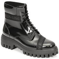 Shoes Women Wellington boots Lemon Jelly MORGAN Black