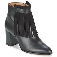 Shoes Women Ankle boots Fericelli JOVELIO Black