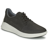 Shoes Men Low top trainers Timberland BRADSTREET ULTRA LTHR OX Black