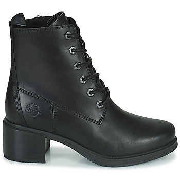 Timberland DALSTON VIBE BOOTIE W ZIP