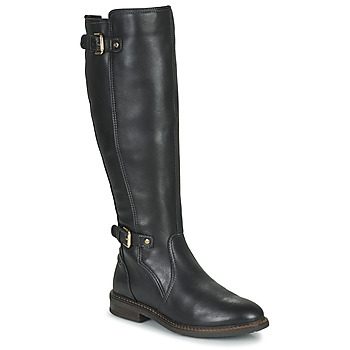 Shoes Women High boots Pikolinos ALDAYA Black