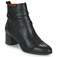 Shoes Women Ankle boots Pikolinos CALAFAT Black
