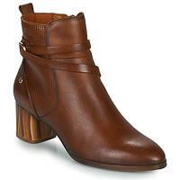 Shoes Women Ankle boots Pikolinos CALAFAT Brown