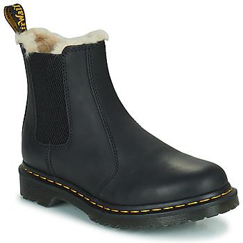 Shoes Women Mid boots Dr Martens   black