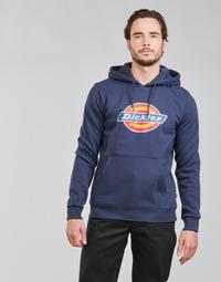 Clothing Men Sweaters Dickies ICON LOGO HOODIE Marine