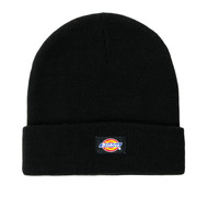 Clothes accessories Men Hats / Beanies / Bobble hats Dickies GIBSLAND BEANIE Black