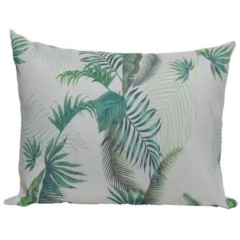 Home Cushions Decoris PALMIER White
