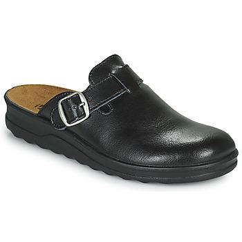 Shoes Men Mules Romika Westland METZ 265 Black