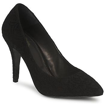 Shoes Women Heels Paul & Joe TESSI Black