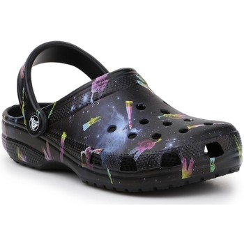 Shoes Children Clogs Crocs Classic Out OF This World II Clog Black