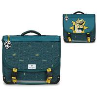 Bags Boy Satchels Pol Fox TYREX 38 CM REVERSIBLE Multicolour