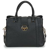 Bags Women Handbags LANCASTER DELPHINO Black