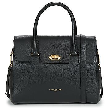 Bags Women Handbags LANCASTER FOULONNE MILANO Black