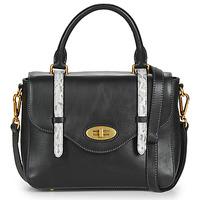 Bags Women Handbags LANCASTER LEGENDE Black