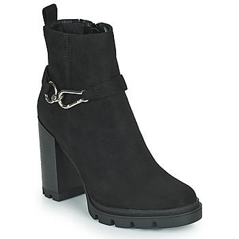 Shoes Women Ankle boots Only  Black