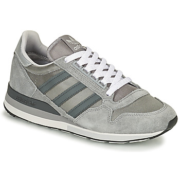 Shoes Low top trainers adidas Originals ZX 500 Grey