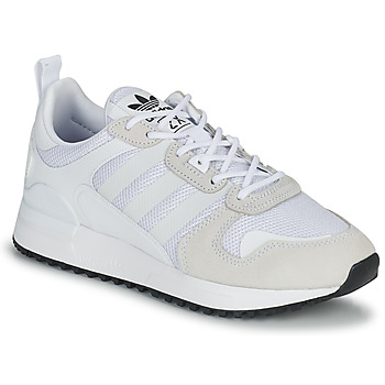 Shoes Low top trainers adidas Originals ZX 700 HD White
