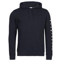 Clothing Men Sweaters Napapijri BADAS Marine