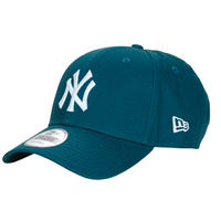 Clothes accessories Caps New-Era LEAGUE ESSENTIAL 9FORTY NEW YORK YANKEES Blue