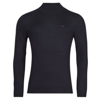 Clothing Men Jumpers Teddy Smith P LOKI RECYCLED Marine