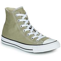 Shoes Hi top trainers Converse CHUCK TAYLOR ALL STAR SEASONAL COLOR HI Beige