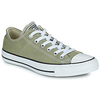 Shoes Low top trainers Converse CHUCK TAYLOR ALL STAR SEASONAL COLOR OX Beige