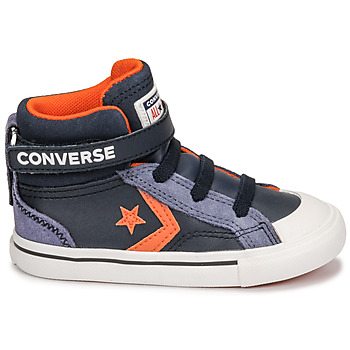 Converse PRO BLAZE STRAP LEATHER TWIST HI