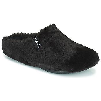 Shoes Women Slippers Verbenas YORK GROSETO Black