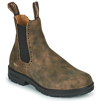 Shoes Women Mid boots Blundstone ORIGINAL HIGH TOP CHELSEA BOOTS 1351 Brown