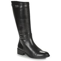 Shoes Women High boots Dorking MARA Black