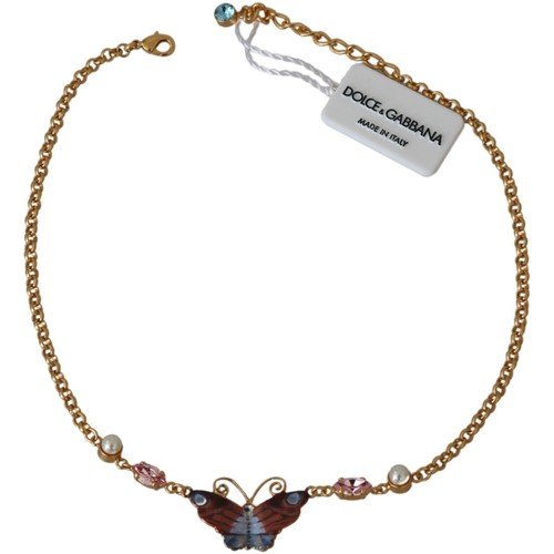 Watches & Jewellery  Women Necklaces D&G
