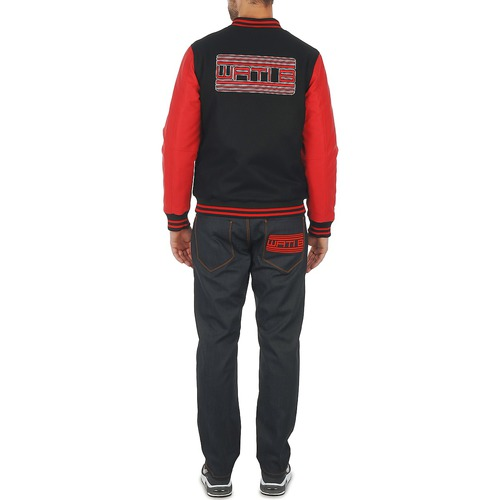 Black Red Wati JACKET OUTERWEAR B qZpxX6t