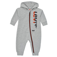 Clothing Boy Jumpsuits / Dungarees Levi's PLAY ALL DAY COVERALL Grey